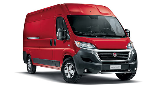 Fiat Professional Ducato Goods Transport